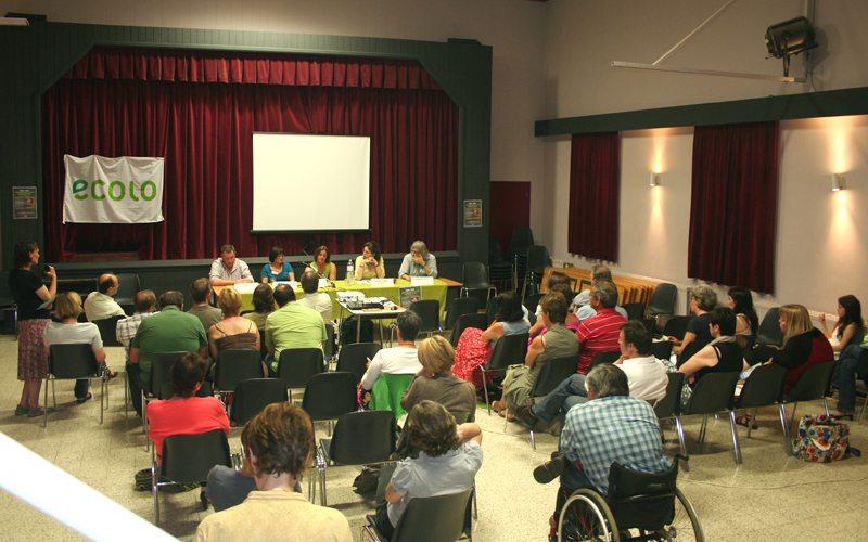Rencontre-débat autour du film « Bio-attitude sans béatitude »