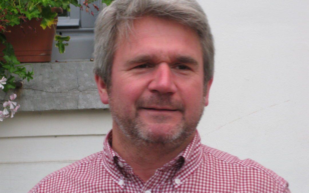 Etienne DELNEUVILLE : un conseiller communal ECOLO dès septembre 2012 ?