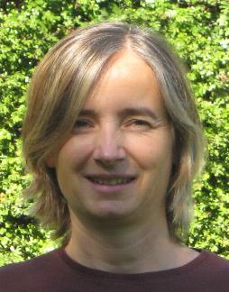 Ghislaine Guindé