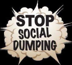 dumping social 1